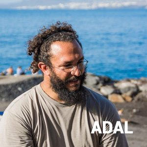 Experiencia de buceo en Tenerife con Adal. Expertos locales en Canarias