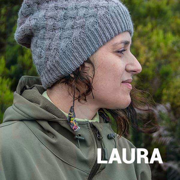 Experiencia en la naturaleza en Tenerife, con la experta local canaria Laura